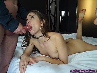 Rough, Natural tits, Facial, Sex, Extreme, Doggystyle, Bent over