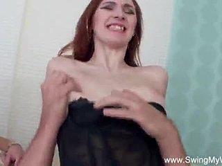 najlepšie z ebenového sexu