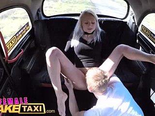 Fake Taxi Unschuldig Teen